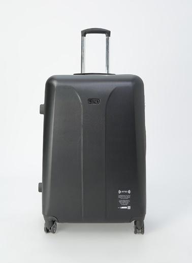 My Bag Valiz Siyah